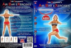 Use ABX Workout Blu-Ray To Help With Your Fitness Plans! @Supergirldoyoga #SMGN