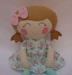 Boneca Chloe