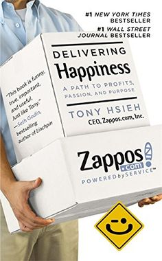 Delivering Happiness: A Path to Profits, Passion and Purpose di Tony Hsieh http://www.amazon.it/dp/145550890X/ref=cm_sw_r_pi_dp_72U8wb0G9S1GF