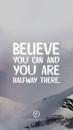 New Inspirational Quotes Believe you can and you are halfway there. Inspirational And Motivational iPhone HD Wallpapers Quotes Hd Wallpaper Quotes, Inspirational Quotes Wallpapers, Motivational Quotes Wallpaper, Iphone Wallpaper, Iphone Backgrounds, Inspiring Quotes, Fly Quotes, Best Quotes, Life Quotes