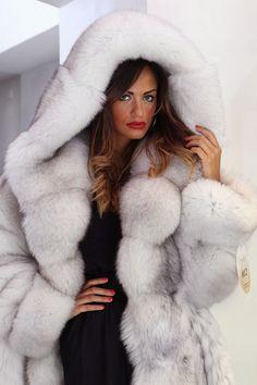 Pin by Elegante on Fur Fashion Guide | Pinterest