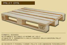 We Are Complicated: Letto con Pallet / Bancali: Costruzione e Consigli...