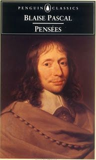 Book Review: Pensées by Blaise Pascal