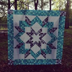 It's done!!! Here it is! @vchristenson #modafabrics #thestashbash #vandco