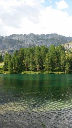Lai da Palpuogna, Bergün / Preda, Albulapass Mountains, World, Instagram, Nature, Travel, Switzerland, Pictures, Naturaleza, Viajes