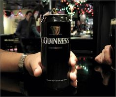 Double Vision - Guinness beer
