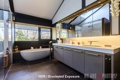 How To Expose For Windows Interior Photography