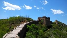 3-day Trek on the great wall of China is really an adventurous and excited journey. So explore your journey in different part of China Great wall. #Greatwalltrekking #Beijing
