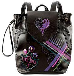 Disney Descendants Backpack Tote