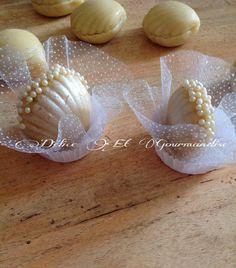 Kefta En forme de coquillage (58 pièces ) C'est toujours notre gâteaux à la pâte d'amande sans cuisson Alors il vous faut ...