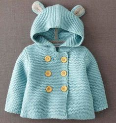 Sewing Baby Jacket Mini Boden 35 Ideas For 2019 My Baby Girl, Baby Girls, Baby Baby, Fashion Kids, Baby Outfits, Kids Outfits, Crochet Baby, Knit Crochet, Knitted Baby