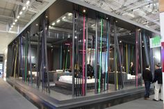 runmel at imm cologne 2014
