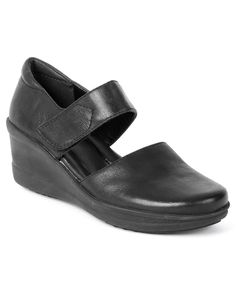 35d571b56097 Easy Spirit Morlis Wedges   Reviews - Shoes - Macy s