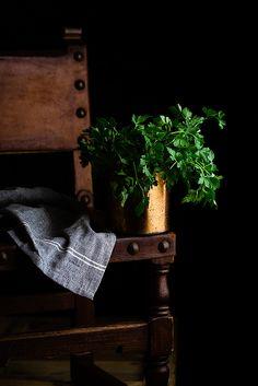 Green by Raquel Carmona