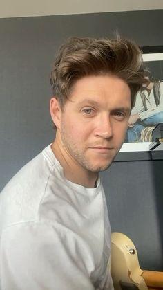 niallhoran • Áudio original One Direction Interviews, One Direction Concert, One Direction Videos, One Direction Pictures, Niall Horan Baby, Naill Horan, Irish Boys, Irish Men, James Horan