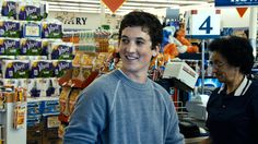 Miles Teller in Project X... this is the scene that sold me... So cute. those dimples... hehe