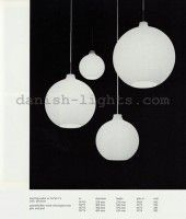 Vilhelm Wohlert | ID your vintage danish lights