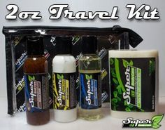 Travel Kit with Body Lotion - 2oz *** Startling review available here  : Travel Skincare