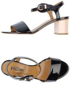 Studio Pollini Sandals on shopstyle.com