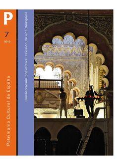 Número monográfico de la revista del Instituto del Patrimonio Cultural de España, dedicado a la conservación preventiva.