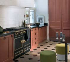 Trend Alert: Kitchen Appliances of the Future Are Headed Back in Time — The 2017 Kitchen