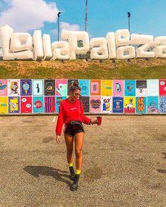 Lollapalooza, Looks Hip Hop, Look Festival, Rock In Rio, Grant Park, Look Rock, Music Fest, Summer Dream, Recital