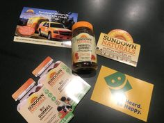 #SundownProbioticGummies #Natural #GotItFree. How I keep my digestive system working right!!!!