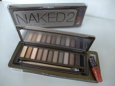 Wholesale Naked2 Urban Decay Makeup 12 Colors Eyeshadow And Lipgloss Urban Decay Naked2 Eyeshadow(UDE.06) - benefit cosmetics wholesale