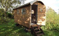 shedblog.co.ukShepherd huts - Posh sheds on wheels or the future of shedism | shedblog.co.uk