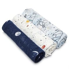 Buy Aden + Anais: White Label Silky Soft Bamboo Muslin Swaddles - Stargaze online and save! Aden + Anais: White Label Silky Soft Bamboo Muslin Swaddles – Stargaze Imagined by the aden + anais creative studio, our highly-curated white l. Muslin Swaddle Blanket, Baby Swaddle, Stroller Cover, Baby Wraps, Stargazing, Burp Cloths, Design, Future Boy, Blankets