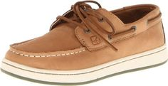 Sperry Top-Sider Sperry Cup 2-Eye Shoe (Toddler/Little Kid/Big Kid)