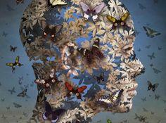 Igor Morski, 1960 - Surrealist painter, Polish painter, illustrator and graphic designer, - imaginarium - 02 Fantasy Kunst, Fantasy Art, Foto Effects, Art Visionnaire, Illustrator, Kunst Online, Digital Art Gallery, Surrealism Painting, Ouvrages D'art
