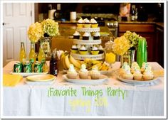 favorite things partythiswouldhegrestforqtifith waannivrtsary