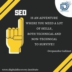 Contact Us for Best Digital Marketing Courses-Digital Discovery Institute Seo Marketing, Digital Marketing, Wednesday Motivation, Wednesday Wisdom, Thought Of The Day, Quote Of The Day, Discovery, Entrepreneur, How To Get