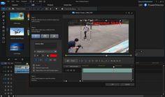 CyberLink PowerDirector 14 Ödüllü Video Düzenleme Yazılımı