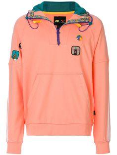 fe663a956 Adidas By Pharrell Williams Pharrell Williams Hu Hiking hooded sweatshirt