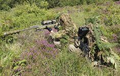 Royal Marines Sniper Training | Royal Navy