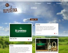 """Check out new work on my @Behance portfolio: """"Web Site"""" http://on.be.net/1IeBmP1"""