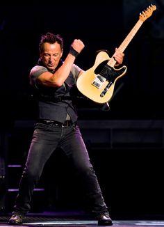 Backstreets.com: Springsteen News