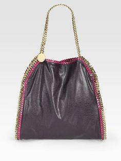 Stella McCartney - Falabella Small Tote Bag