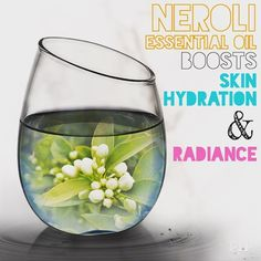 Neroli (Orange Blossom) has always been one of my favorite #essentialoils due to its cheerful & invigorating scent - I love it and my skin especially LOVES it! It is an effective emollient that helps lock in moisture in the skin while balancing its natural oil production.  It has the ability to regenerate skin cells and improve skin elasticity allowing it to remain supple while reducing the appearance of wrinkles scars and stretch marks. Rich in #antioxidants & Vitamin C #neroli oil helps…