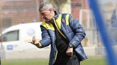 TIEMPO DE DEPORTE: Las Palmas Atlético no tiene piedad del Unión Puer...