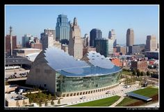 Kauffman Center for the Performing Arts...new jewel of Kansas City!