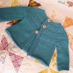 Finished!! Only took a few days, gorgeous pattern called #hyphen on #ravelry by @Frogginette Knitting Patterns loved the textured yoke #dropsnepal #woolwarehouse #babycardigan #handmade #knitting #instaknit #alpaca #hyphenKAL