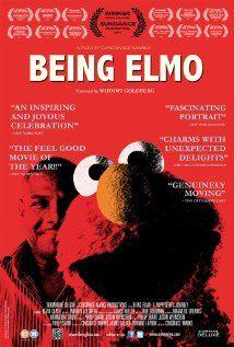 Being Elmo: A Puppeteer's Journey (Constance Marks) - Muito, muito, muito legal o documentário :)