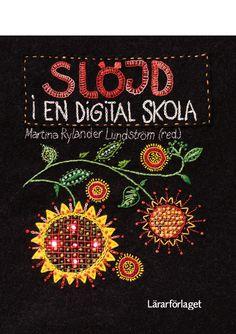 Martina Rylander Lundström (red) Digital, Red