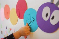 Παιχνίδια ενίσχυσης της οπτικής και ακουστικής αντίληψης