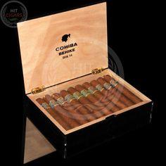 Cohiba Behike BHK 54 - Cuban Cigars @ Hit Cigars #hitcigars #habanos #lacasadelhabano #cigar #cigars #cubancigar #cubancigars #cigaraficionado #cigarlife #cigarporn #cigarsociety #cigarworld #cigarlife #cigarlifestyle #cigaroftheday #cigarculture #cigarboss #cigarians #cigarsnob #bolivar #cohiba #hoyodemonterrey #hupmann #montecristo #partagas #romeoyjulieta #ramonallones #gotrare #charuto #zigarren #botl