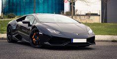 1 Tag Lamborghini Huracan selber fahren in München #PKW #motor #auto