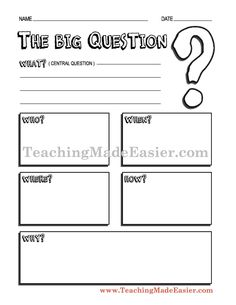 ... , Classroom Ideas, Organizers Step, Graphic Organizers, Ccss Reading